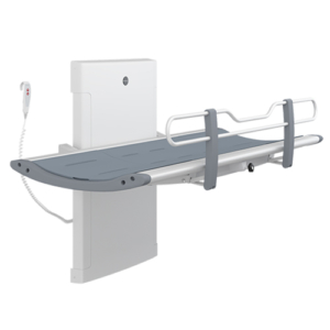 Shower and Changing Table 3000